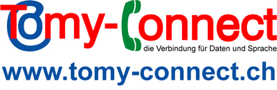 Tomy-Connect